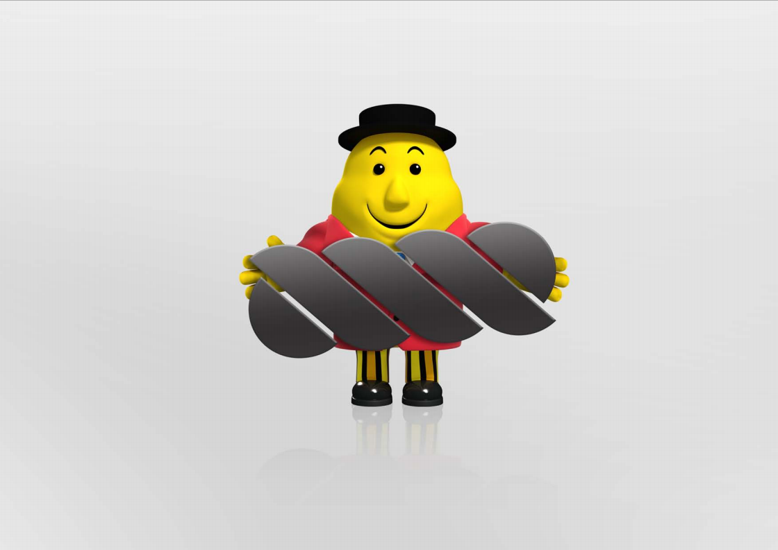 Mr Tayto The Man Inside The Jacket Amp Visual Graphic Design