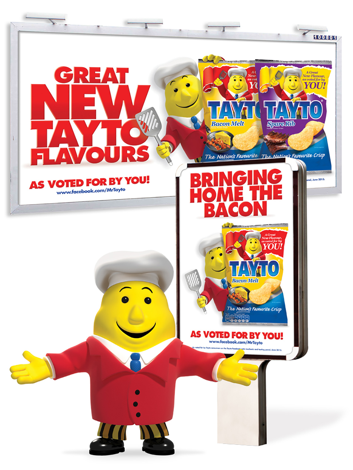tayto_new_flavours_posters-graphic-design-amp-visual billboard
